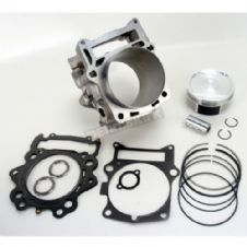 New Raptor YFM 700 R 06-14 CYLINDER KIT Piston Rings Gasket Kit Big Bore